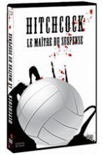 affiche hitchcock